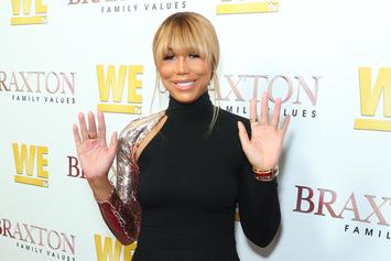 Tamar Braxton Breaks Silence On Suicide Attempt, Blames Reality TV