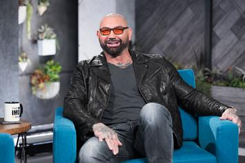 "Dave Bautista Tried To Get Cast As Bane In ""The Batman"" With No Luck"