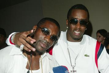 The Internet Blasts Diddy For Hitting Up Loon In Shaderoom Comment Section