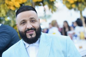 "DJ Khaled Teases Upcoming ""Khaled Khaled"" Single"
