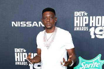 "Boosie Badazz Disses Nicki Minaj Over 6ix9ine Collab: ""She Might Not Have A Heart"""