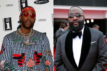 "2 Chainz Explains Why Rick Ross Verzuz Battle Was So Tense & ""Lazy"""