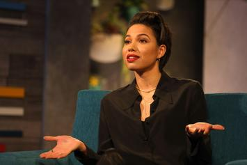 Jurnee Smollett Says She's Been Sexual Harassed On Every Set Except One
