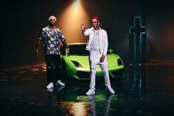 "Lil Gotit & Future Live It Up In Their Video For ""What It Was"""
