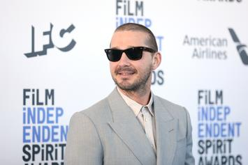 Shia LeBeouf In Talks To Play Marvel's Next Iceman: Report