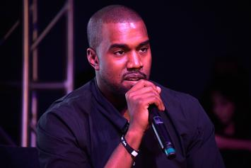 """Kanye West Shares Looks Of Campaign """"Kanye 2020 Vision"""" Merch, Yeezy Prototypes"""