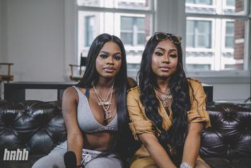 City Girls Say Male Rappers Are Threatened By Female Rappers