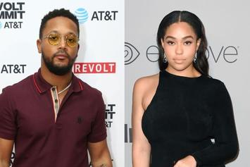 Romeo Calls Foul On Report About Comments On Jordyn Woods Video