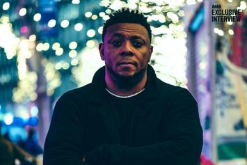 "Denaun Porter, In-Depth: Working With Eminem & Dr. Dre, Making ""Devil's Night,"" & ""Infinite"""