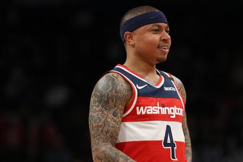 Isaiah Thomas Openly Asks To Join Warriors