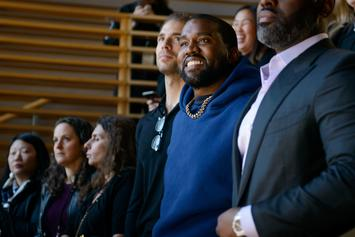 Kanye West Is Officially A Presidential Candidate In Utah
