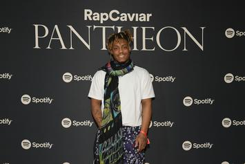Juice WRLD Has The Most Top 10 Singles In 2020 Out Of Any Artist