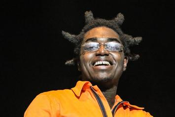 "Kodak Black Credited By Fans For Starting ""WAP"""