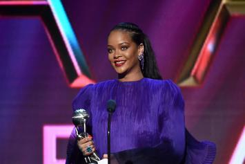 Rihanna's Lawsuit Against Her Dad Will Have To Wait