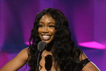 """SZA Is Happy With TDE After """"Hostile"""" Comment: """"Don't Nobody Need To Free Me"""""""