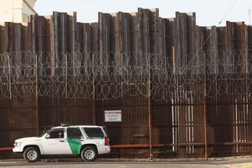 Two Teens Arrested With Nearly $2 Million Worth Of Narcotics Near Mexico Border