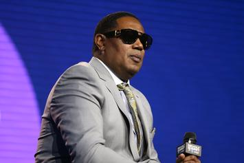 """Master P Criticizes Monica Over C-Murder Spat: """"I Ain't Trying To Get To Know You"""""""