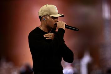 Chance The Rapper Offers Support To Megan Thee Stallion