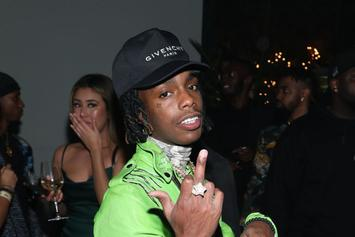 """YNW Melly Shares Update & New Photo: """"I'll Be Home Soon"""""""