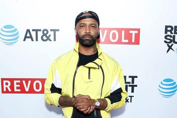 Joe Budden Leaves Spotify: Spotify Issues Official Statement
