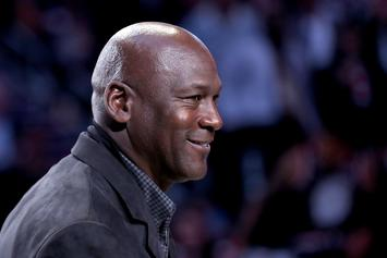 Michael Jordan & LeBron Provide Strong Voices To Player-Owner Meeting