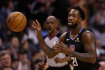Patrick Beverley Called Out After Disrespecting Michele Roberts