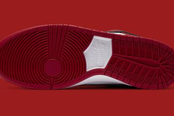 """Nike SB Dunk Low """"Chicago"""" Unveiled: Release Info"""
