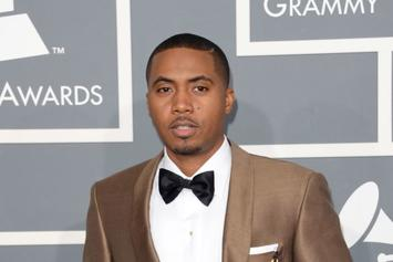 "Nas Is A Fan Of ""Verzuz"" But Says ""That's Not What I'm Trying To Do"""