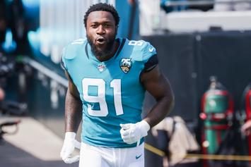 Jaguars Deal Yannick Ngakoue To The Vikings: Report