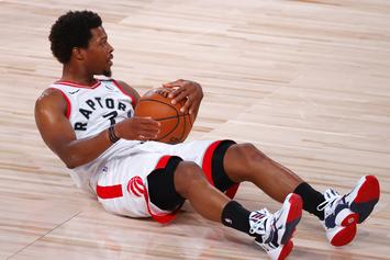 Kyle Lowry Gets Positive Update Prior To Raptors-Celtics Series