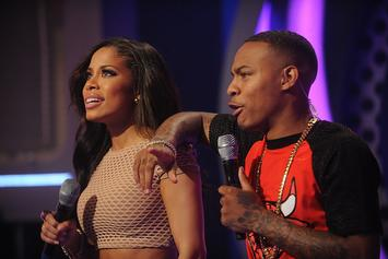 """Bow Wow Drools Over Keshia Chante's Glo-Up: """"My Gawd!"""""""