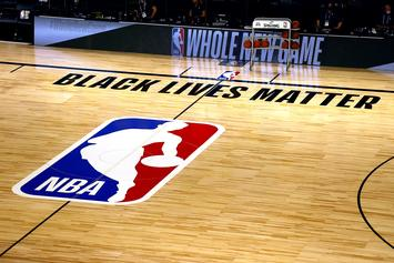 NBA Tells Family Members That Swearing Is Off-Limits During Games