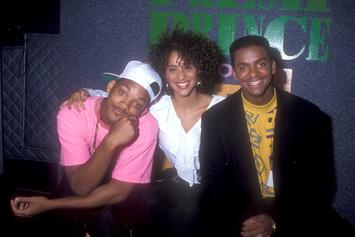 """Fresh Prince Of Bel-Air"" Reunion Episode Heading to HBO Max"