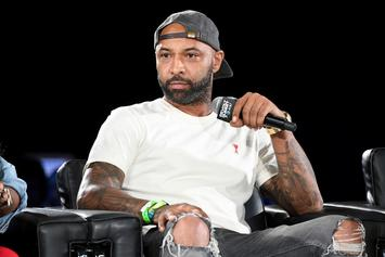 "Joe Budden Responds To Tahiry's Abuse Allegations: ""You Used To Beat My Ass!"""