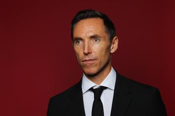 Nets Hire Steve Nash To Fill Head Coach Vacancy