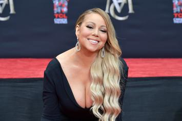 Mariah Carey Details Affair With Derek Jeter