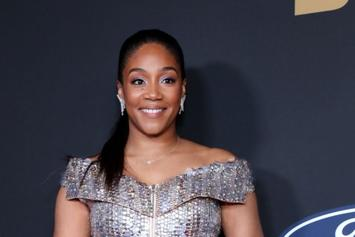 Tiffany Haddish Talks Testing Positive For COVID-19 Without Any Symptoms