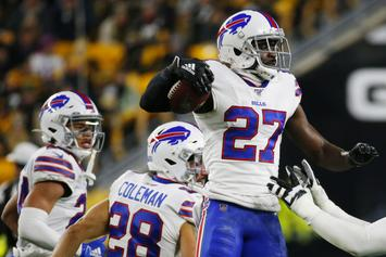 Bills Make Tre'Davious White Highest-Paid CB In The NFL