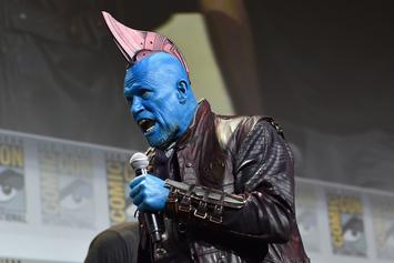 """Guardians"" Actor Michael Rooker Details ""Epic Battle"" With COVID-19"