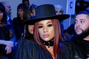 """Cyn Santana Breaks Silence On Leaked Audio: """"We Have A Right To Privacy"""""""