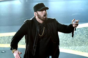 Eminem's Home Invader Told Him He Was There To Kill Him: Report