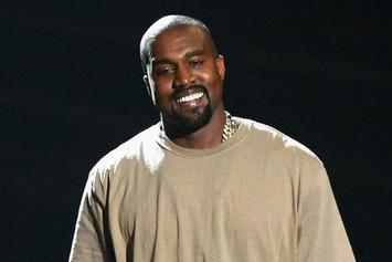 """Kanye West Calls Forbes """"Crazy Racist"""": """"They're My Most Favorite White Supremacists"""""""