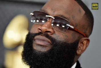 Rick Ross, MMG, And The Understated Impact Of Vision & Hustle