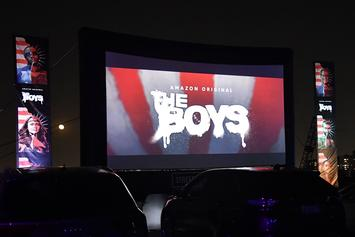 """The Boys"" Showrunner Responds To Fans Review-Bombing Season 2"