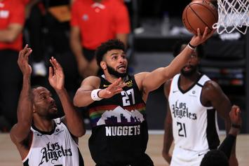 Clippers Blow A Massive Lead As Nuggets Force Game 7