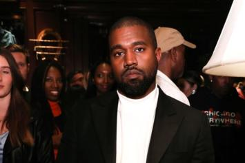 "Kanye West Crowns Himself The ""New Moses,"" Calls Industry & NBA ""Slave Ships"""
