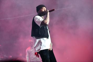 """YG Reveals Artwork & Release Date For Upcoming """"My Life 4Hunnid"""""""