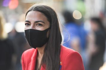 """AOC Calls Out Democrats: """"There's No Going Back To Brunch"""" If Biden Wins"""