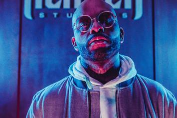"Royce Da 5'9"" Explains His Loyalty To Eminem & Joe Budden"