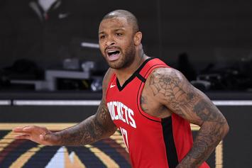 PJ Tucker's Nike Kobe 5 Protro Unveiled: Photos